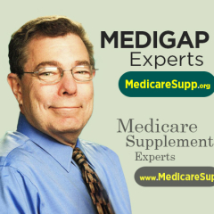Medicare Supplement insurance expert Jesse Slome, director AAMSI