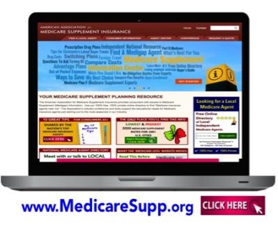Best Medicare insurance website
