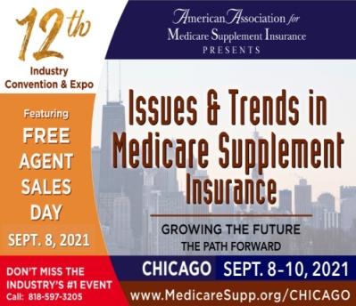 Medicare Supplement insurance summit 2021