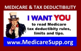 Medicare tax deductions explained