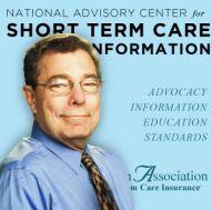 short term care insurance expert, Jesse Slome