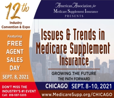 2021 Medicare insurance industry conference