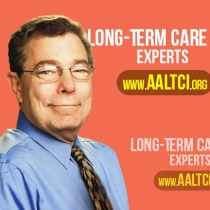 Long term care insurance expert Jesse Slome, director American Association for Long-Term Care Insurance