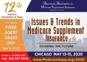 Medicare insurance conference - 2020 Medigap Summit