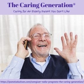 Caring For Elderly Parents You Don