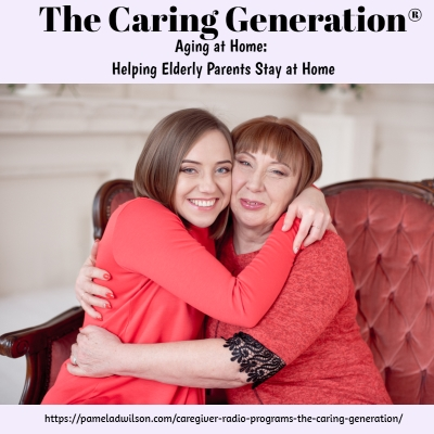 Helping Parents Age in Place
