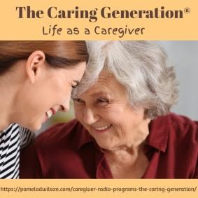 Life as a Caregiver