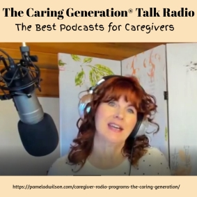 Best Podcasts for Caregivers - The Caring Generation
