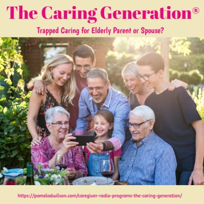 Trapped Caring for Elderly Parents or a Spouse