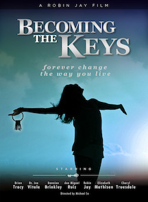 """Becoming the Keys"" is the latest film in The Key Movie trilogy"