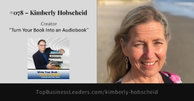 Kimberly Hobscheid