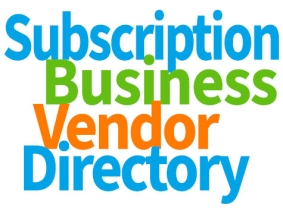 Subscription Insider Announces the Official Launch of a  New Vendor Directory for the Subscription Industry