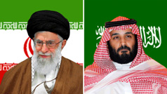 Historic Goal of Iran's Mullahs is to Conquer Saudi Arabia & Create Shiite Regime, Reports Expert George Hassan in New Book