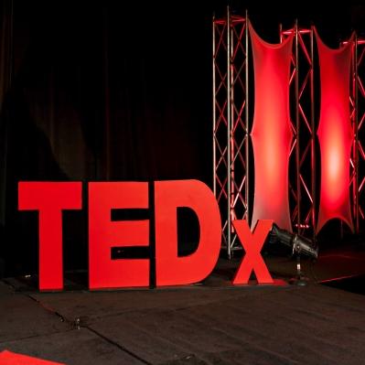 Frank King, TEDxCoaching