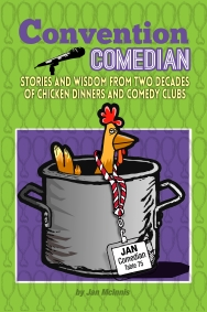 Comedy Book on Being a Comedian