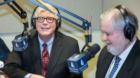 Hugh Hewitt & Larry P. Arnn Creating Hillsdale Dialogues
