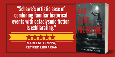 Russian spies, Nazi plots, alien planets, and true love set the scene for a truly epic tale