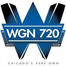 William S. Bike will appear on WGN Radio.