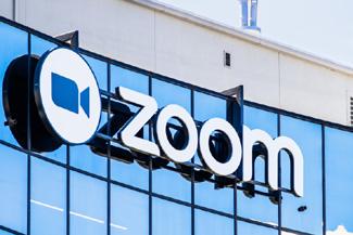 Book Publicist Scott Lorenz has ZOOM Tips for Authors