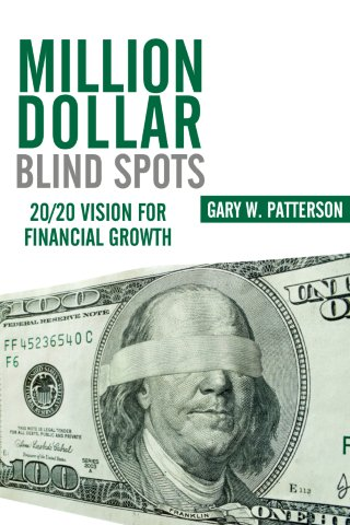 Million Dollar Blind Spots: 20/20 Vision For Financial Growth.