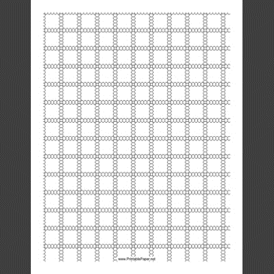 graphic about Printable Paper Bead Templates referred to as Printable Paper Reaches 1,000 Cost-free Templates