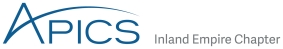 APICS IE Nov 3 Fall Symposium Supported by Arbela, Reveel and MEI