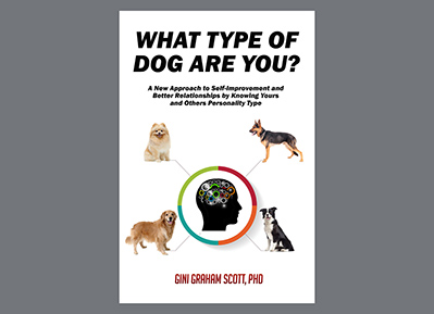 What Type of Dog Are You Cover