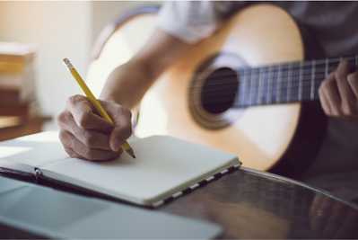Writing Songs as a New Career Due to the Pandemic