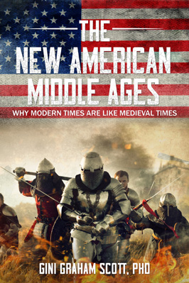 The New American Middle Ages Book