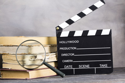 Turning Books Into Films