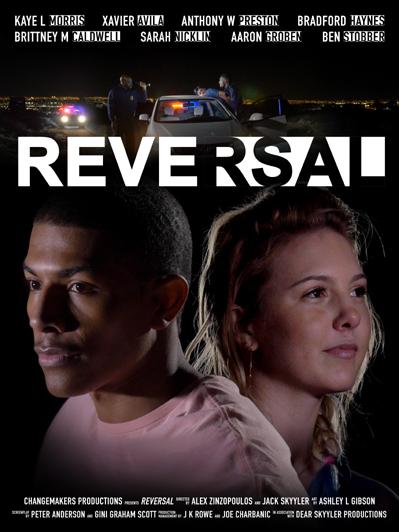 Reversal Film Poster