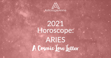 Lighter, brighter times on the way for Aries in 2021, after much hard work on many fronts. Details in your 2021 Aries horoscope.