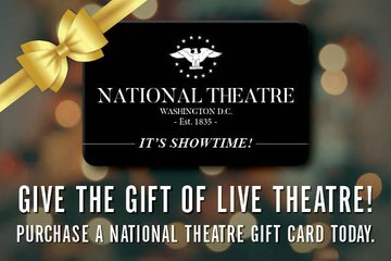 National Theatre Gift
