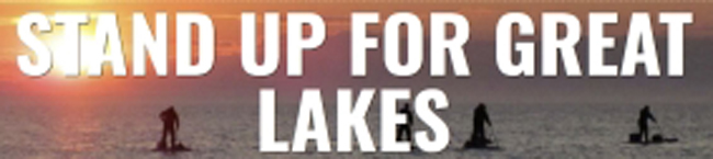 Stand Up For Great Lakes