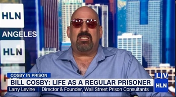 Larry Levine -- Wall Street Prison Consultants and Coaches