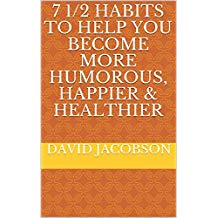 David M. Jacobson - LCSW -- Expert on Humor & Health
