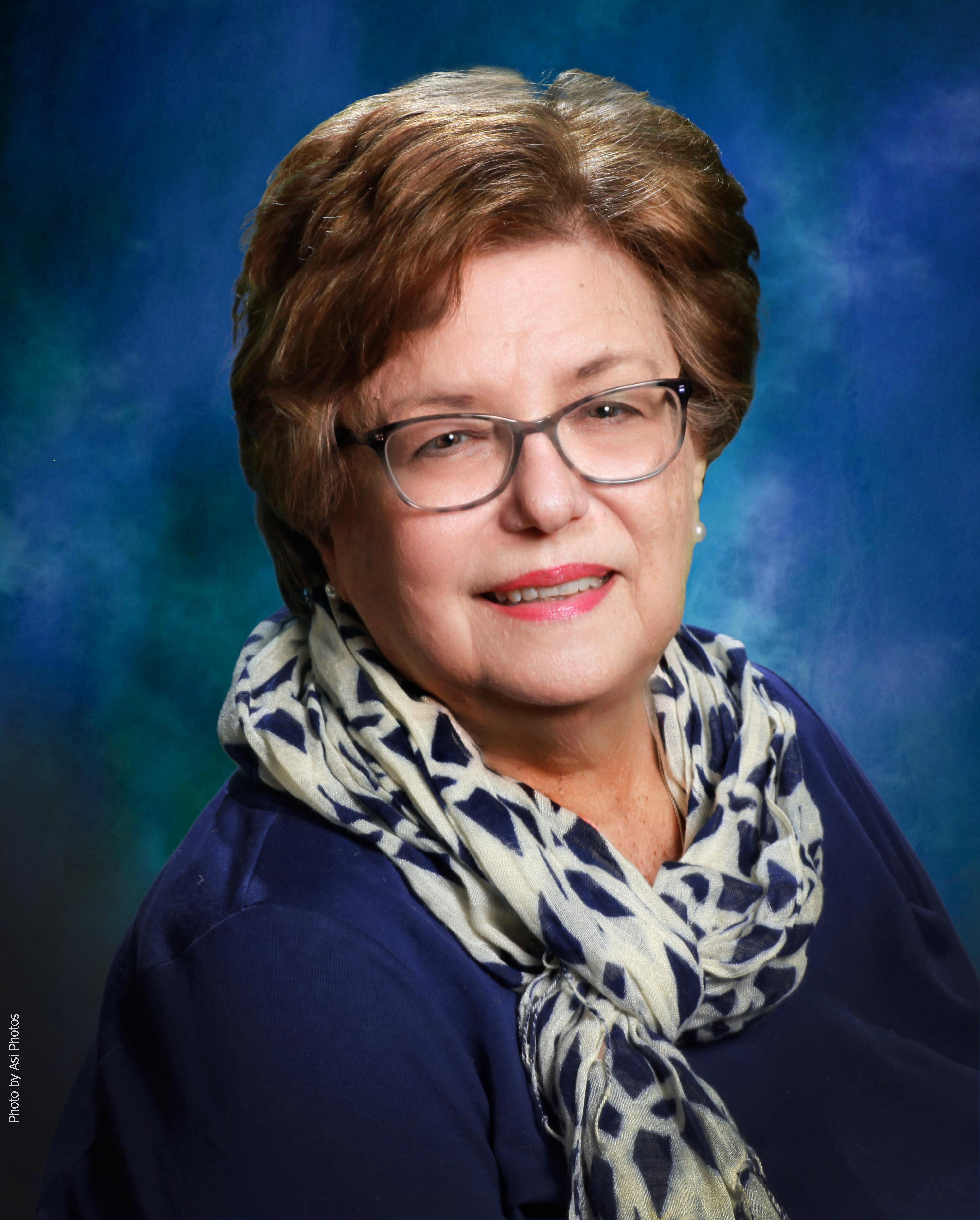 Judy Colbert -- Hotel Historian