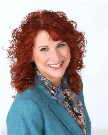 Pamela D. Wilson -- Caregiving Expert, Advocate & Speaker