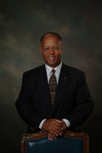 James O. Rodgers, PhD, FIMC -- The Diversity Coach(tm)