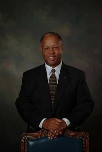 James O. Rodgers, PhD, FIMC -- The Diversity Coach(tm)