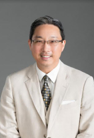 Jason W. Park, PhD -  Author of a memoir on recovering from Bipolar Disorder