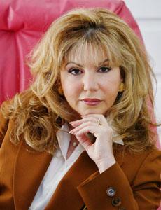Carole Lieberman, M.D., M.P.H. Media Psychiatrist