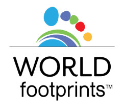 Tonya Fitzpatrick -- World Footprints