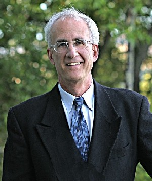 Dr. Maynard Brusman - Emotional Intelligence & Mindful Leadership