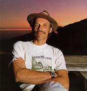 Andy Lopez  - Organic Gardening Expert