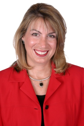 Amy Schoen, MBA, CPCC -- Dating and Relationship Expert