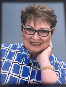 Ann Marie Hancock, Author & Humanitarian