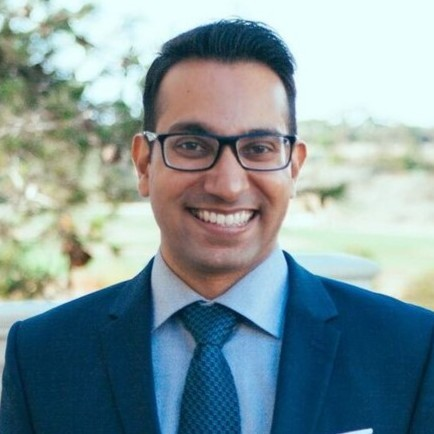 Akash Karia  --- Author of How to Deliver a Great TED Talk