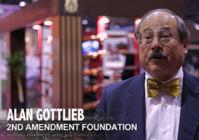 Alan Gottlieb -- Citizens Committee for the Right to Keep and Bear Arms