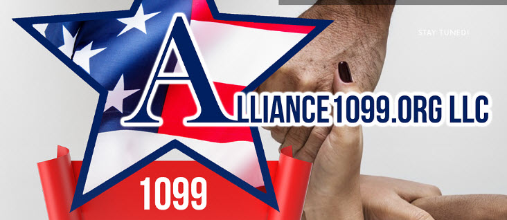 Alliance 1099 - Helping Professionals,1099 Independent Contractors, Consultants & Entrepreneurs